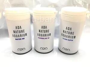 ADA-substrate-fertilizer-Tourmaline-BC-Clear-Super-Bacter-100-aquarium