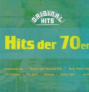 Original-Hits-Hits-der-70er-Chicken-Shack-Fleetwood-Mac-ELO-Byrds-Don-CD