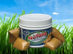 Nutank Septic Tank System Treatment Years Supply Drop In