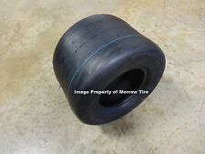 New 13X8.00-6 OTR Blackstone Smooth Slick Tire 4 ply w/free stem  Walker mowers
