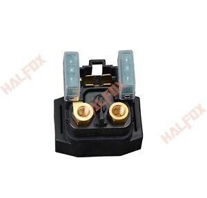 Starter-Relay-Solenoid-For-Yamaha-YZF-R1-R6-FZ600-FZR600-FJ-09-MT-09-YFM250