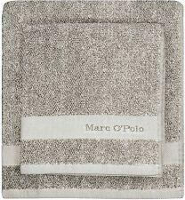Marc O' Polo Handtuch Melange beige/ecru 50x100 neu mit Etikett