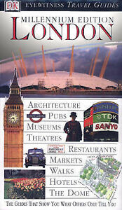 034-AS-NEW-034-EYEWITNESS-TRAVEL-GUIDE-LONDON-MILLENNIUM-EDITION-unknown-Book