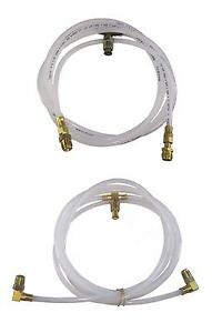 1965-1968 Dodge Polara, 880 new convertible top hydraulic hoses, line set