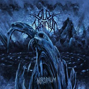 Old-wainds-nordraum-CD-RUSSIA-Black-Metal-esistenza-negativa