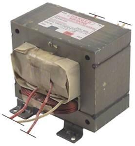 Acp-Hv-Transformator-Dpc12136114ta-per-Microonde-Dec21e2-Dec18e2-Dec14e2