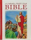 My First Bible: Catholic Edition by Regina Press,N.Y. (Hardback, 1995)