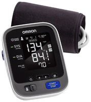 Omron Healthcare 10 Series BP786 Health Aids