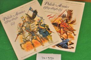 renaissance-osprey-men-at-arms-polish-armies-1569-1696-1-amp-2-Book-701330