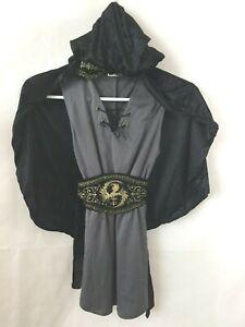 Spirit-of-halloween-pirate-costume-top-belt-2-hoods-L-large-child