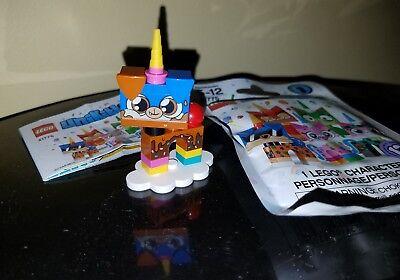 Dessert Puppycorn Puppycorn Minifigure 41775 Brand New. Lego Unikitty