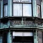 Music 0617723998738 by Nik Everett CD