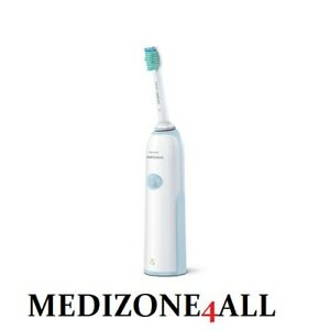 Details zu Philips Sonicare CleanCare+ Electric Toothbrush (UK 2 Pin Bathroom Plug) HX321
