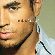 Enrique Iglesias - Escape [New CD] UK - Import