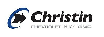 Christin Chevrolet Buick GMC