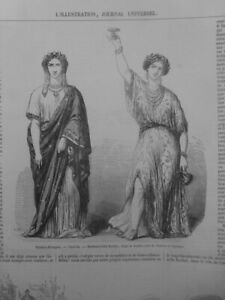 1851-Actice-Mrs-Rachel-Double-Play-Valeria-Lysisca-Theatre-French