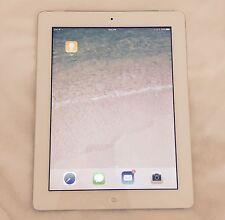 Apple iPad 2 16GB, Wi-Fi + 3G (Verizon), 9.7in - White