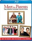 Meet The Parents Whole Fockers Collec - Blu-ray Region 1 Fre