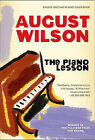 The Piano Lesson by August Wilson (Hardback, 1990)