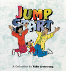 Jumpstart by Robb Armstrong (Paperback)