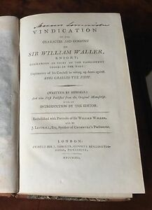 1793-Vindication-of-the-Character-and-Conduct-of-Sir-William-Waller