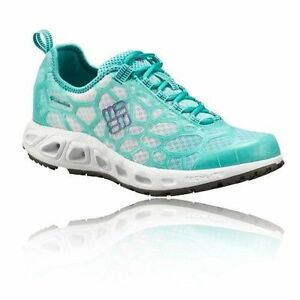 Blue Running Shoes Columbia Ladies Megavent Cushioned Trainers Womens qgt6Ox