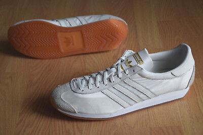 Adidas Country OG 44 44,5 46 46,5 47 48 48,5 s32105 vintage SL la entraîneur Rome | eBay