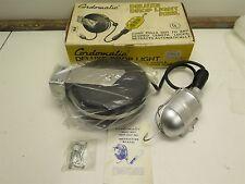 VTG NOS Cordomatic HD Deluxe Drop Light Shop Reel # S/900-G 25 Ft Cord NIB 900