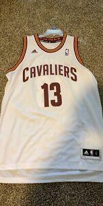 Tristan-Thompson-Cleveland-Cavs-Cavaliers-Autographed-Jersey