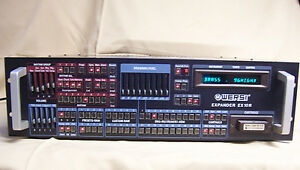 Details about Wersi MIDI Expander EX10R w Cartridge rom 1 dx 10 v 2  synthesizer ex10 dx organ