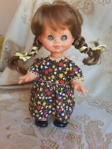 Bambola-MIGLIORATI-23-cm-COME-NUOVA