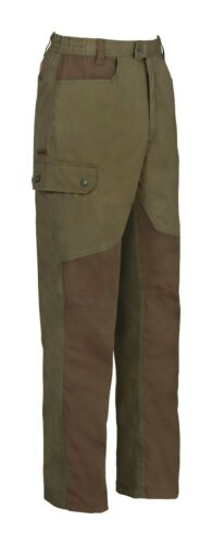 PERCUSSIONI imperlight Trousers Uomo Leggero Impermeabile Caccia Tiro