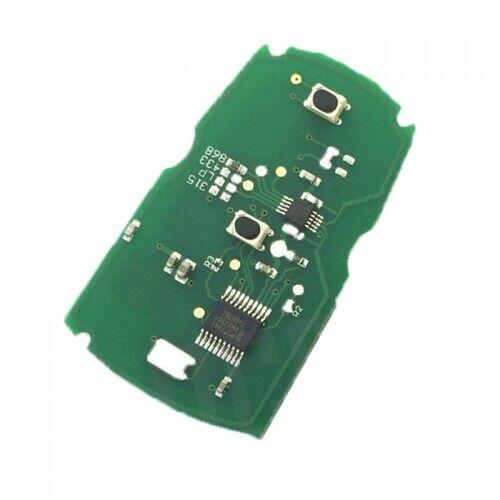 Smart Remote Key 3B 433MHz for BMW 1//3//5//7 Series CAS3 X5 X6 Z4 With PCF7945
