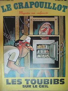 LES-TOUBIBS-SUR-LE-GRIL-MEDECINE-LIBERALE-LA-RECHERCHE-LE-CRAPOUILLOT-1981