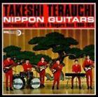 Nippon Guitars 0029667429726 by Takeshi Terauchi CD