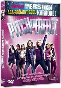 Pitch-Perfect-The-Hit-Girls-DVD-NEUF-SOUS-BLISTER-Anna-Kendrick