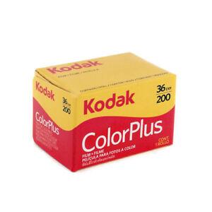 Pellicola-35mm-Rullino-Colore-Kodak-ColorPlus-200-135-36