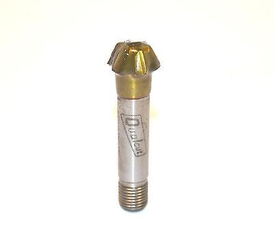 "2006-0214 3//4/"" 60 DEGREE HIGH SPEED STEEL DOVETAIL CUTTER"