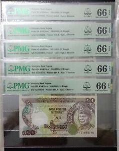RM20-Jaafar-6th-Series-Prefix-TG-5-Pieces-Running-PMG-66-EPQ