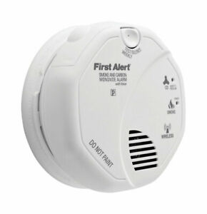 First-Alert-Battery-Powered-Photoelectric-Smoke-and-Carbon-Monoxide-Alarm