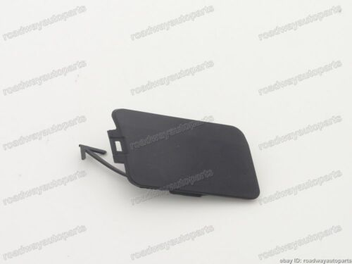 Front Bumper Tow Hook Bracket Cover Eye Cap New for Subaru Forester 2011-2013