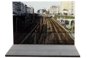 Diorama-Pont-sur-voie-ferree-Bridge-over-rail-tracks-1-43eme-43-2-B-B-031
