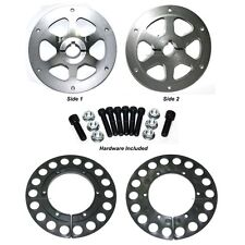 1 1/4 Sprocket Hub Gear Guard Kit Go Kart Racing Barstool Racer Mini Bike Chain