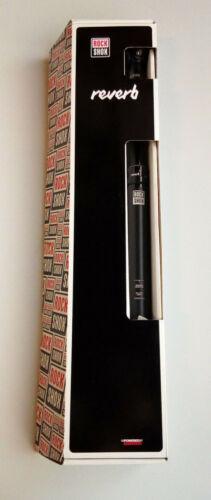 RockShox Sattelstütze Reverb Stealth mit Fernbedienung Remote 480mm Ø34,9mm #044