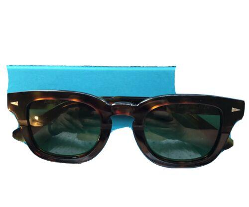 AHLEM Sunglasses,Tortoise Shell Hornrim Champ De M