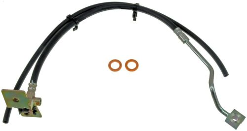 Brake Hydraulic Hose Front Left Parts Master BH620288