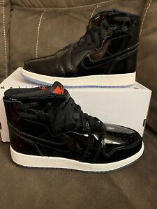 Nike Air Jordan 1 Rebel XX 'Black