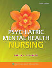 Psychiatric-Mental Health Nursing by Sheila L Videbeck (Paperback / softback, 2013)