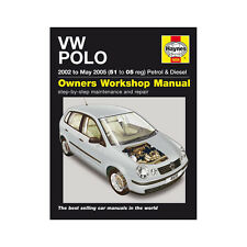 2011 vw polo 1 2 tdi haynes online repair manual 14 days ebay rh ebay co uk Polo TDI 2000 Polo TDI 2000