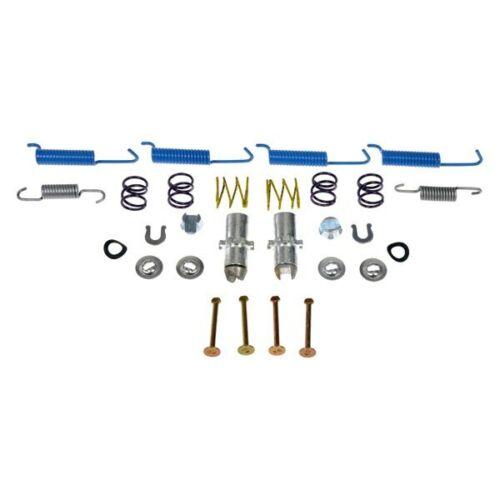 For Mitsubishi Montero 1992-2006 Dorman Rear Parking Brake Hardware Kit